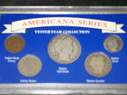 Type Coin Set