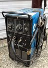 Miller welder, electric