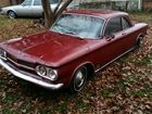 1966 Corvair Spider