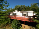 3 bedroom 2 bath - 6 acres