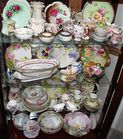 Fine Antique Porcelain