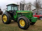 JD 4755 PS 2600 total hrs