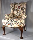 George I style chair