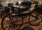 Great Doctor's style buggy 1800's
