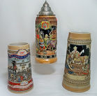 Collectible Steins