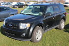 #402 2011 Ford Escape 63K miles