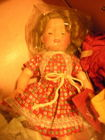 Shirley Temple doll/original box