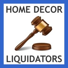 home decor liquidators - Home Decor Liquidators
