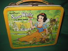 SNOW WHITE LUNCH BOX