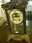 16 1800's Ansonia Carriage Clock~Works