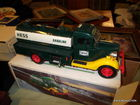 71 first hess truck bank with box