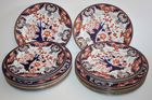 18 Royal Crown Derby plates