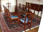 Beautiful Old Hickory dining set
