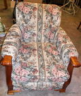 nice chair in auction