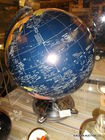 world globe in auction