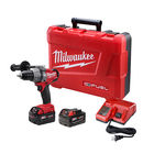 MILWAUKEE CORDLESS TOOL SETS