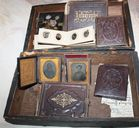 Lg lot of daguerreotypes
