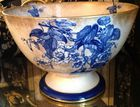 Royal Doulton punch bowl