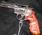 #5180-S&W Model 686-5, .357 mag, SS