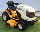 "Cub Cadet Mower , 54"" cut, 27HP"