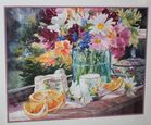 Betty Carr watercolor