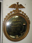 Very Old Federal Mirror