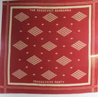The Roosevelt Bandanna Progressive Party