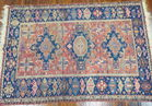 Early Antique Oriental rug
