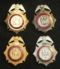 FDNY Badges