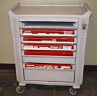 ANOTHER MEDICAL SUPPLY STORAGE CABINET