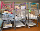 INFANT BEDS, NEONATAL BEDS