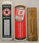 Vintage & Reproduction Thermometers