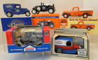 Vehicle Banks, Ertl, Cooper, Sears
