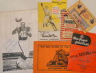 Paul Warfield Signed, Sports