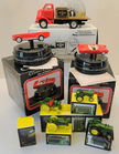 Die Cast Vehicles In Boxes