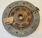 1931 Ford Clutch Disc #836