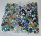 Marbles From 80 Yr. Old's Childhood