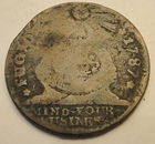 1787 Fugio Cent Coin Mind Your Business