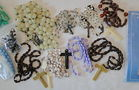 Assorted Rosaries