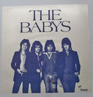 The Babys Mylar Posters