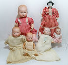 Bye-Lo & Other Baby Dolls