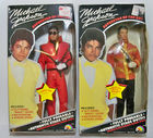 Michael Jackson Dolls in Boxes