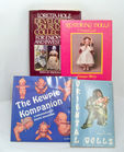 Doll Reference Books