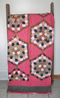6 Sided Patchwork Quilt