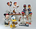 Cleve. Indians Bobbleheads