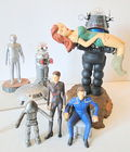 Sci-Fi Toys, Gort, Space