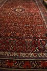 Lot 216: Persian Bidjar palace size rug