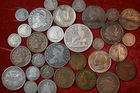 Lots of Early U.S. Coins