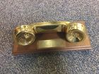 Gold Plated Telephone Receiver