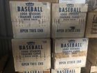 1980's Fleer Baseball Cards Cases